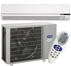 Performance Series Duct-Free High Wall Heat Pump System